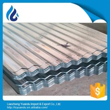Used Galvanized Corrugated Sheet Price Used Metal Roofing