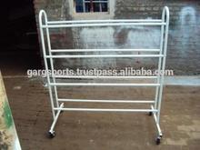 Shotput cart