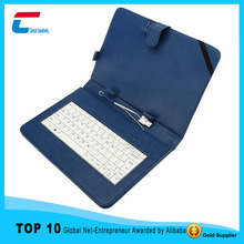 """Wholesale ase for ipad mini ,7.9inch tablet pc case with keyboard Universal 7""""/8""""/9""""/9.7""""/10.1"""""""