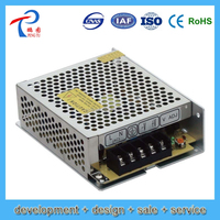 12v 3a smps switching power supply for access control