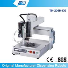 pu sealant equipment china manufacturer TH-2004D-300KG