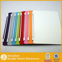 magnetic clever cover for ipad air with sleep function