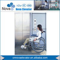 Comfortable and Energy-Saving Medical Patient Elevator in Health & Medical Industry