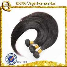 hair weave animal hair band
