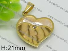 2015 Customers interested with sorts and types goal pendant