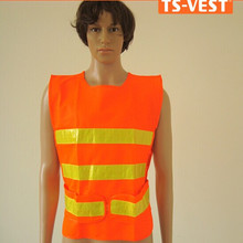 Reflective safety high quality out wears
