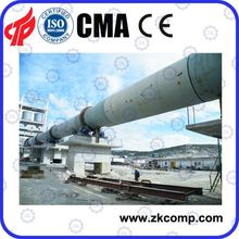 High Performance with Durable Operation Rotary Kiln