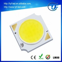 Hot sale LED China Manufacturer Bridgelux 135lm/w Downlight 10W 50W COB LED CHIP