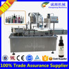 Fully Automatic spray filling machine,bottle filing machine,liquid filling machine