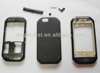 Original replacement parts for motorola nextel i867 complete housing battery door back cover