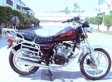 Factory wholesale 125CC KA-125-17B motorcycle