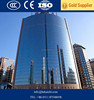 Laminated tempered Window Glass price for building with CE ISO
