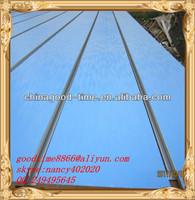 slatwall shoe display,slatwall shelf,slotwall mdf