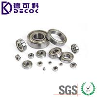 Micro 626zz ball bearing slide door bearings