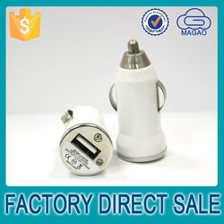 Trade Assurance car battery charge one usb,ac/dc car charger for samsung