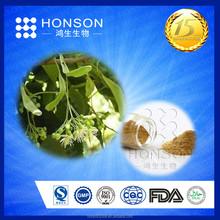 Iso GMP FDA fabricación kava extracto en polvo 10% - 60% Kavalactone