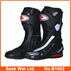 Wholsale Motorcycle Shoes Men Racing Boots High Speed Botas B1002