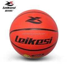 teams basketball cheap, value rubber basketball size 7