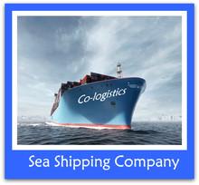 servicio de transporte marítimo de México