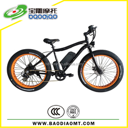 New 2015 Fshion Models Sport Road E Bike Chinese Electric Bicycles Speed Bikes for Sale 500W Chineses Power Bikes EEC EPA DOT