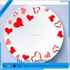 white melamine plates paper plate making machine
