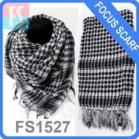 middle east muslim scarf men
