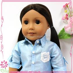 2016 fashion decoration dolls 18 inch for sale