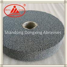 Coated and Bonded Abrasive Wheels