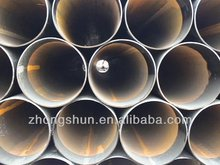 Carbon and low alloy Petroleum pipeline