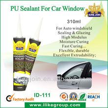 High Adhesive Auto Windshield Polyurethane Sealant