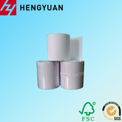 High Sensitivity Thermal Fax Rolls Paper for More Definition