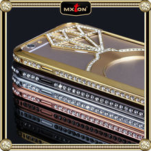 2015 Top Sale High Quality Vintage Popular Mobile Phone Case for iPhone 6, Case for iPhone 6 Plus, For iPhone Case Diamond