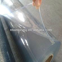 Transparent PVC Roll 2mm