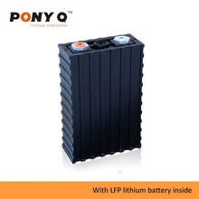 Portable 220V Solar Power Generator with Lithium Battery Inside for Energy Storage