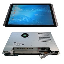 "18.5"" Open Frame Wifi LCD Interactive Panels Touch Monitor"