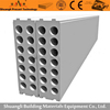 construction building precast concrete machinery brick making machine interior wall paneling for the prefab house