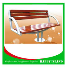 2015 Hot Selling Factory Directly Supply Old Wood Bench Park Bench Prices