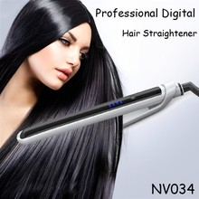 Professional Digital Hair Straightener