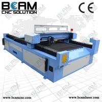 Machine in stock laser machine / wood , acrylic, ss, cs laser cutting BCJ2513