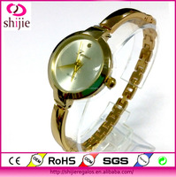 beautiful ladies bracelet watches stainless steel watch good quality
