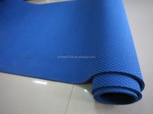 2015 hot seller Natural Rubber yoga mat,washable yoga mat/gymnastics crash mats