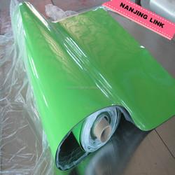2mm 3mm 4mm Anti static rubber sheet green fruit color blue color