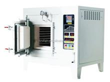 YIFAN 1600C atmosphere nitrogen furnace