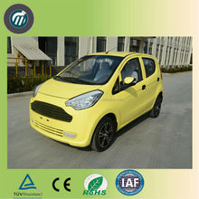 smart electric car with open top car washer made in China