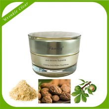 Chinese Traditional Formula Anti Age And Wrinkle Day Cream