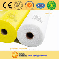Alkali Resistant Fiberglass Mesh/Net/Glass Fiber Fabric