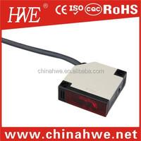 Alibaba china TOP quality optical proximity sensor switch