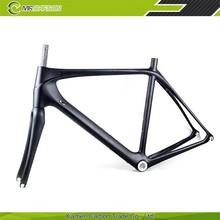 promotional full fiber carbon frames for road bike