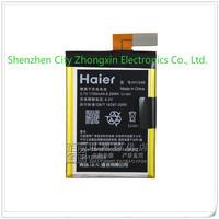 Haier W910 Battery H11248 Original 3.7V 1700mAh Li-ion Battery Backup bateria For Haier W 910 Smart phone