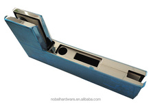 New design Stainless Steel glass gate hinge for pool fencing